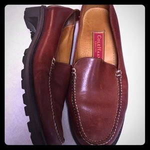 Cole Haan loafers size 8